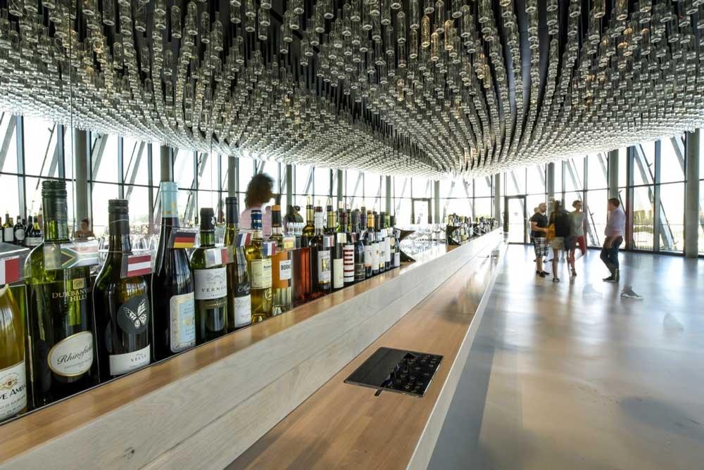 Autocar - Bordeaux Cité du Vin