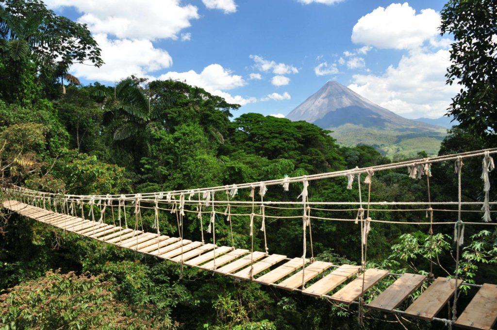 Circuit voyage au Costa Rica