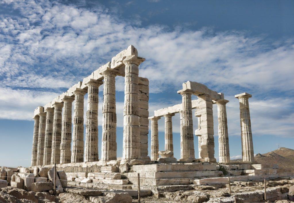 Circuit voyage en Grèce continentale