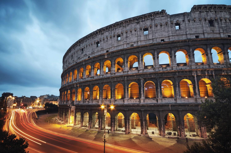 Circuit voyage en Italie