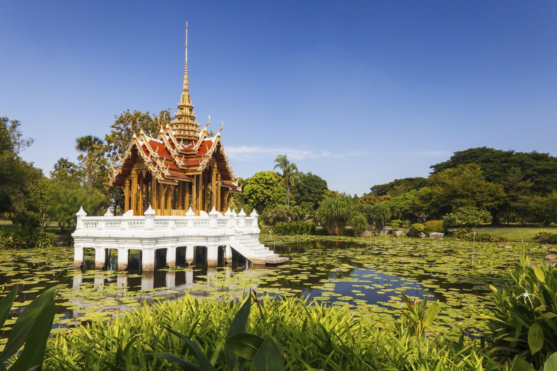 Circuit voyage en Thaïlande