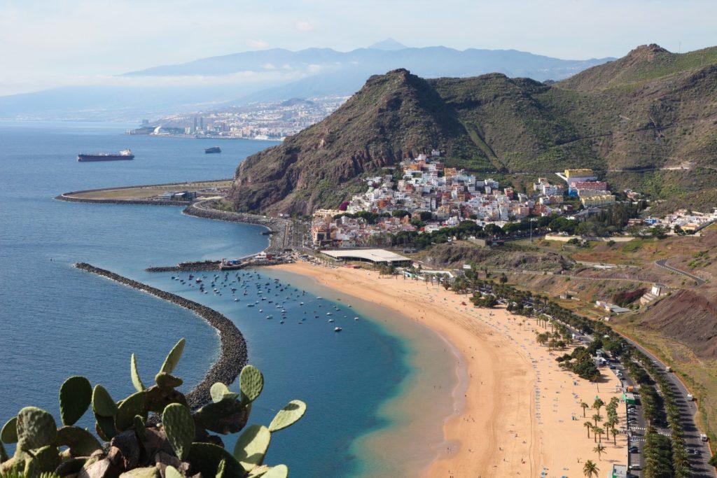 Séjour voyage aux Canaries