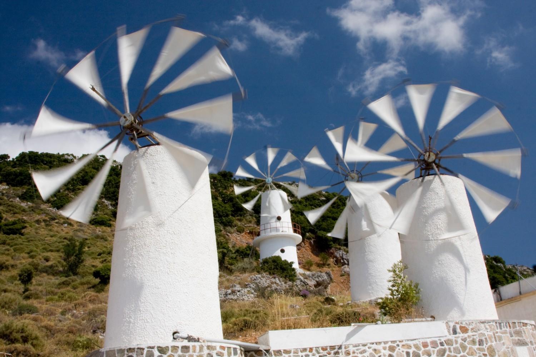 Séjour voyage en Crète
