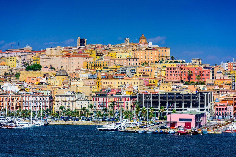 Séjour voyage en Sardaigne