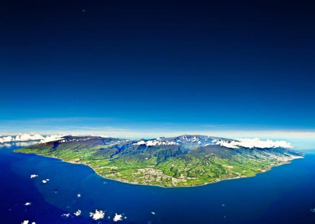 Voyage de noces à l'Ile de la Réunion