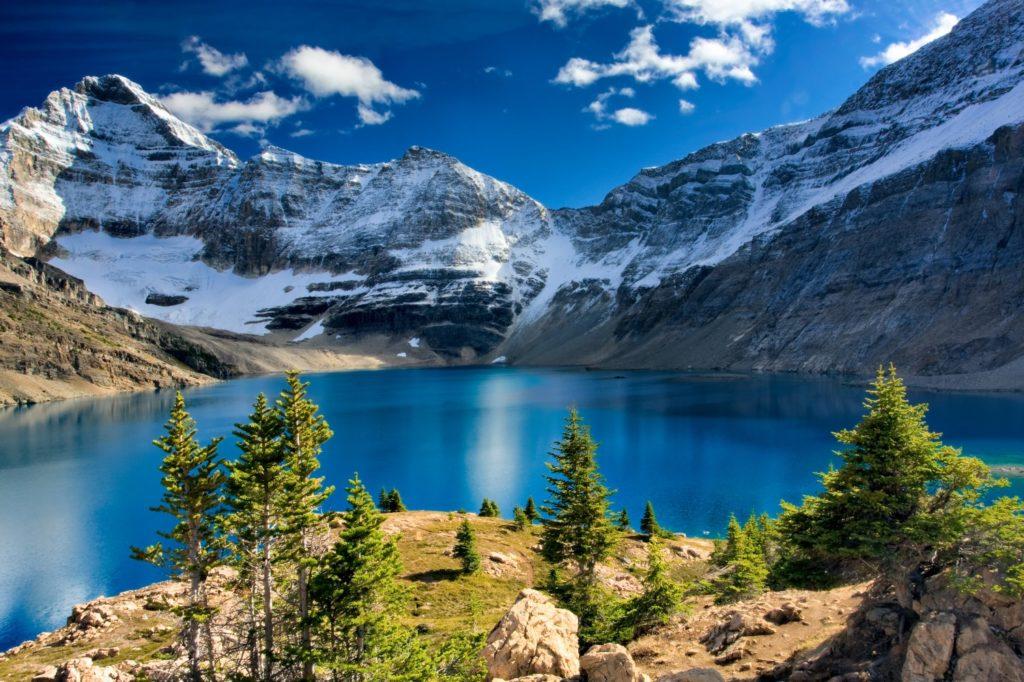 Voyage Road trip Canada