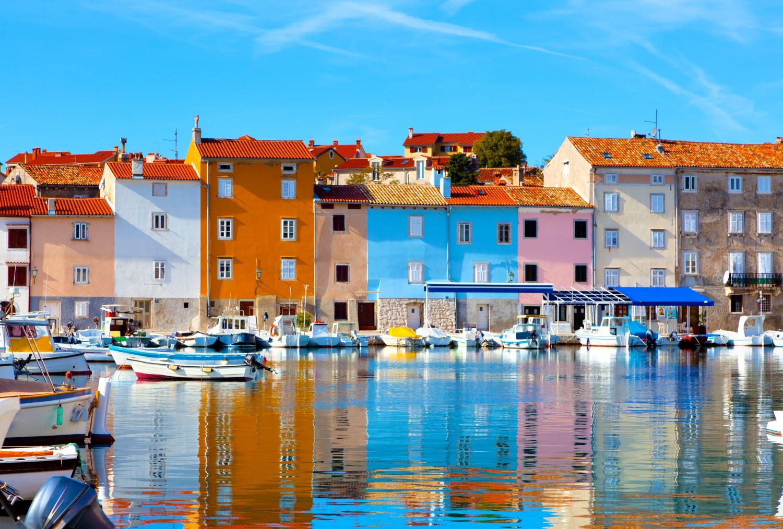 Voyage Road trip en Croatie