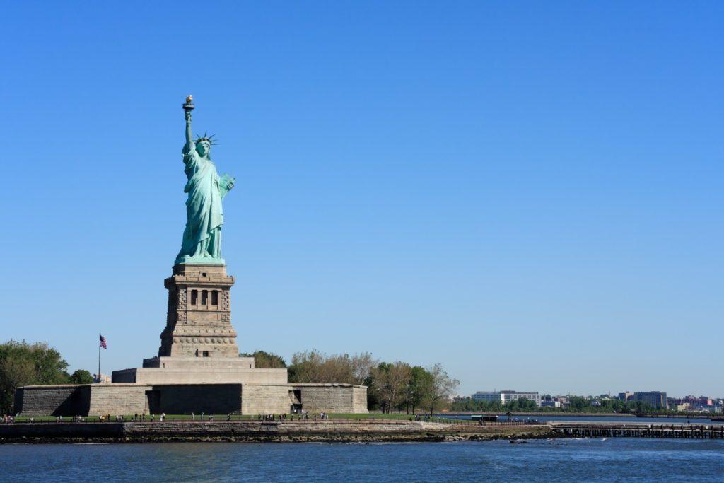 Voyage Road trip aux Etats-Unis