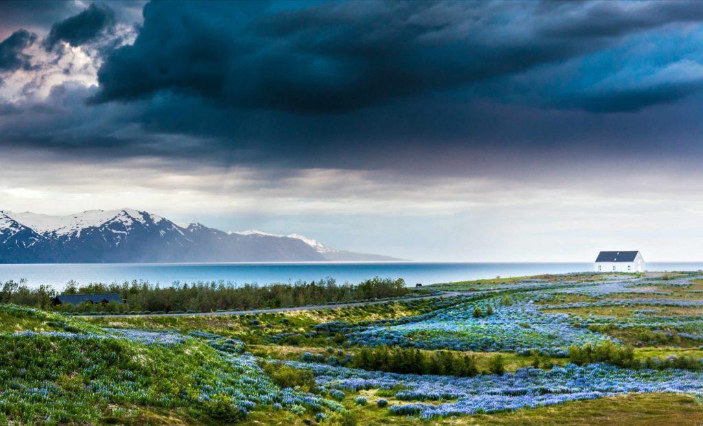 Voyage Road trip en Islande