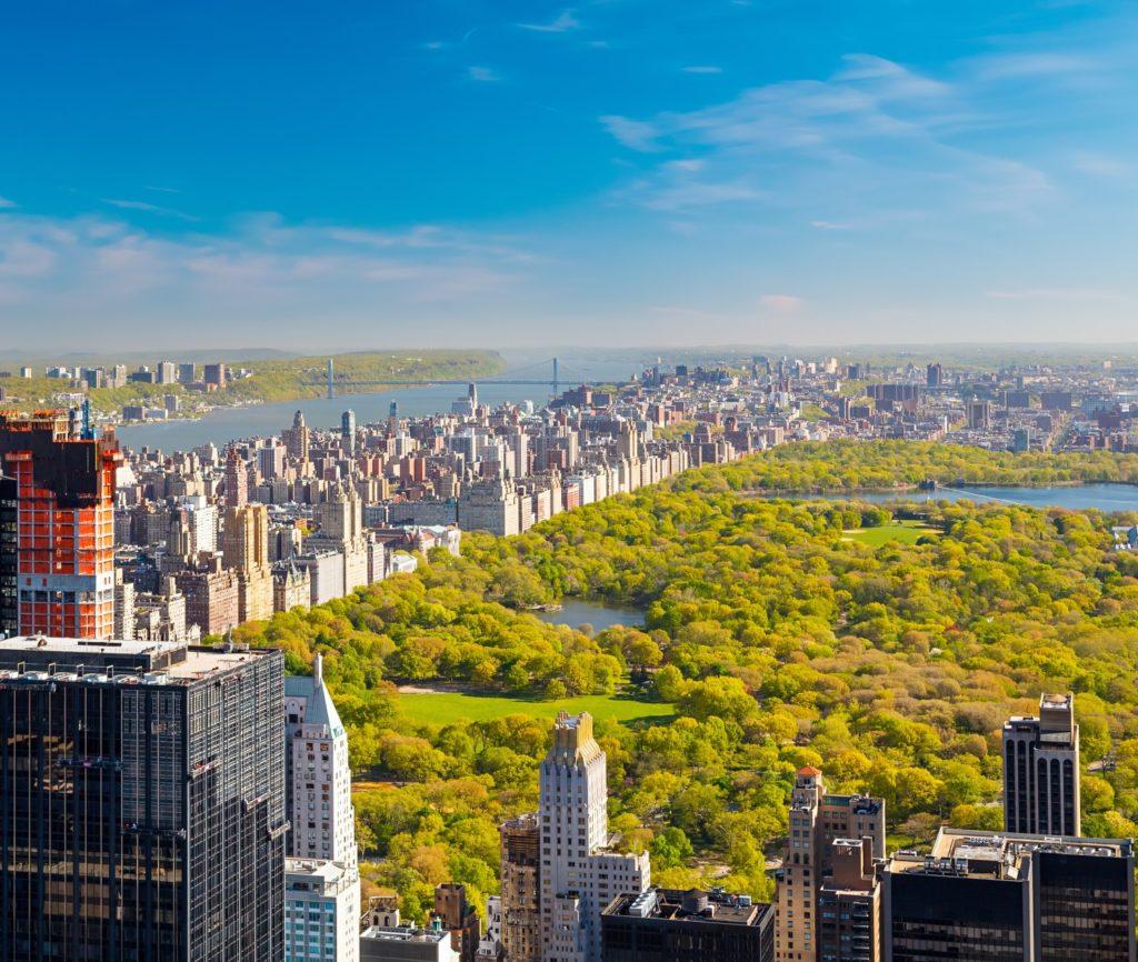 Long weekend à New-York