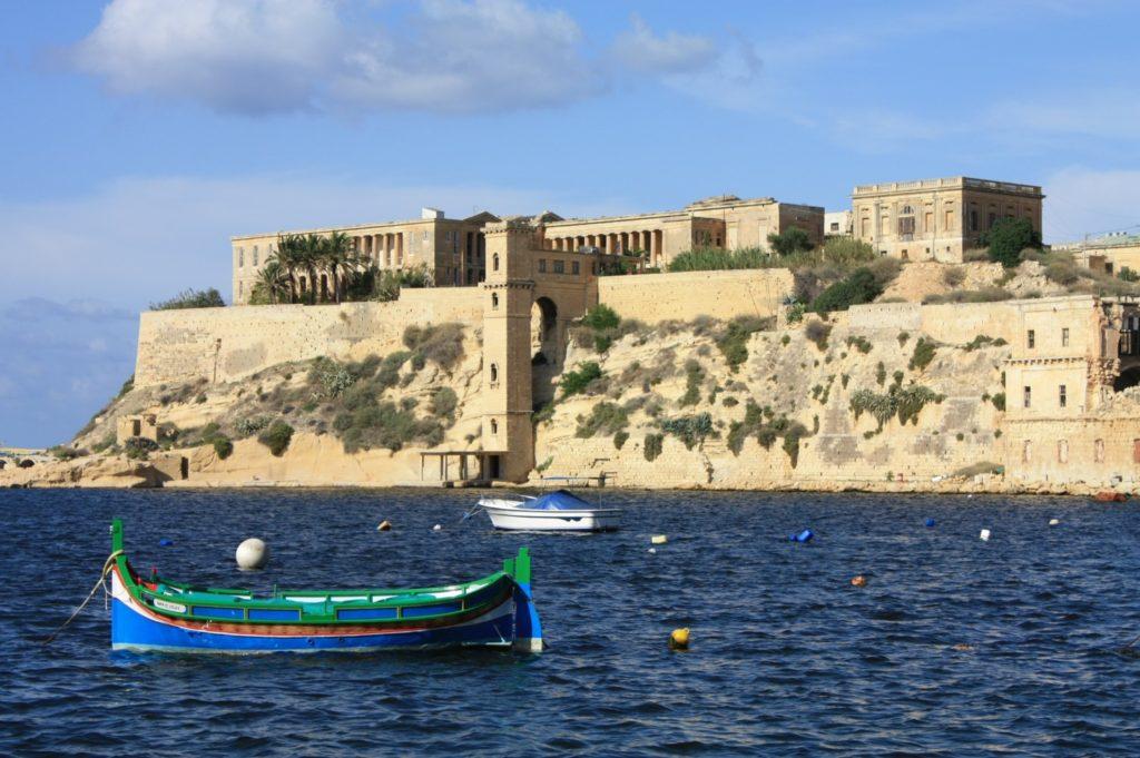 Circuit voyage à Malte