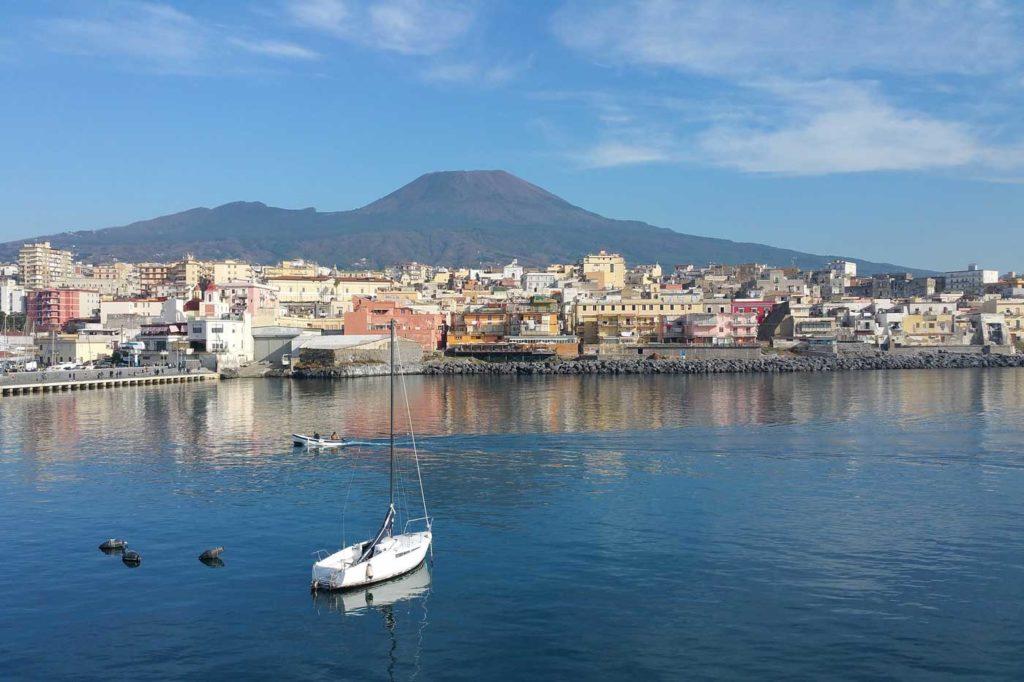Circuit voyage à Naples et Pompéi