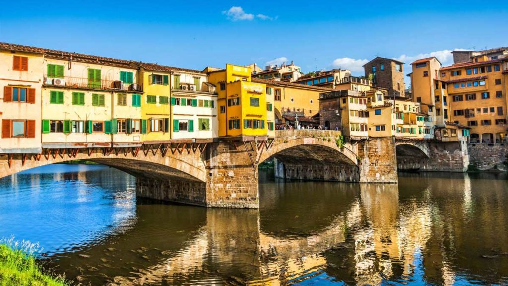Croisière Italie Florence