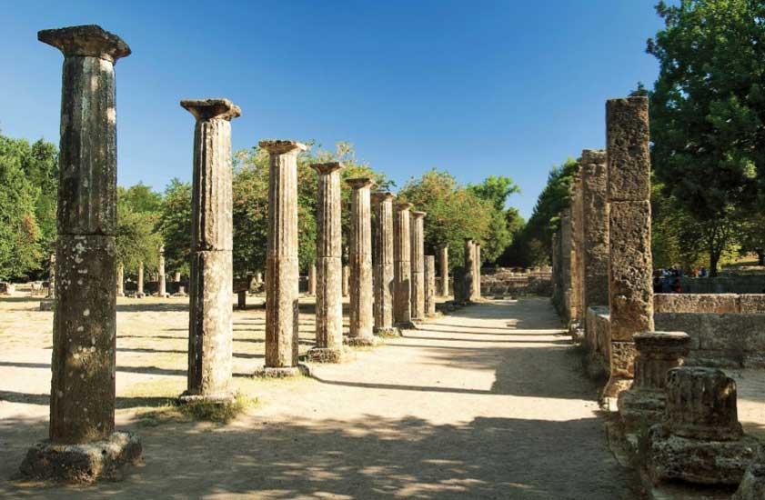 Croisière sur les Traces des grecs anciens - Méditerranée